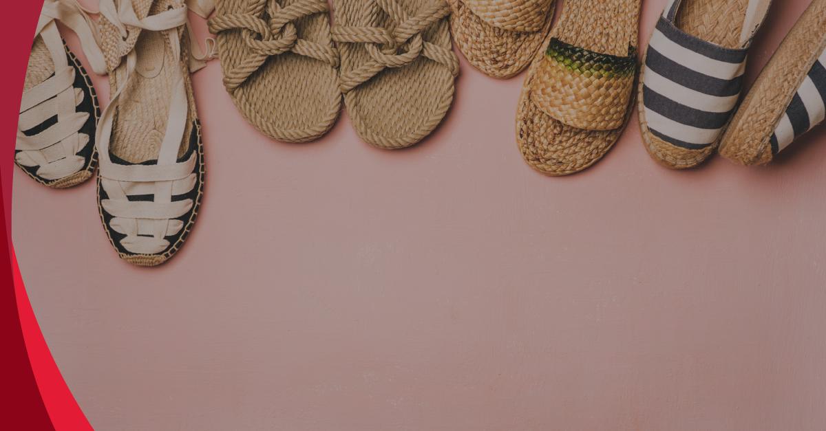Relatório setorial da indústria calçadista. Já conferiu?