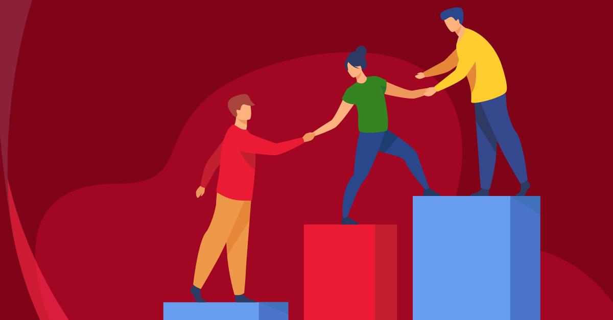 Trainee: uma oportunidade para futuros líderes