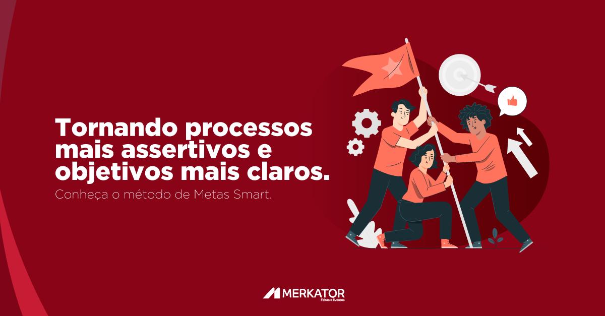 Conheça o método de Metas Smart